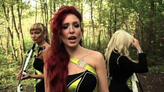 Eurosong 2014 The Exclusive Strings - Hard rock Hallelujah LORDI (videoclip)