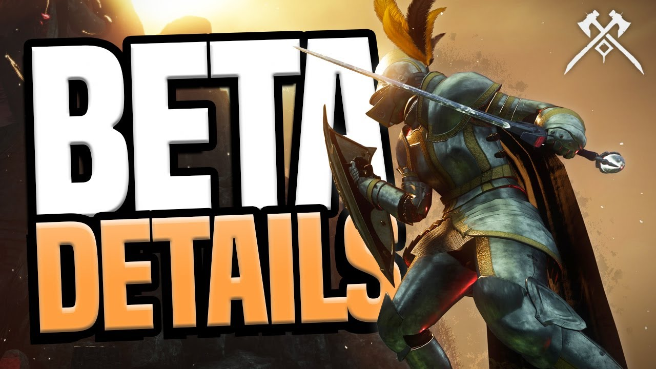How to gain access to the New World closed beta