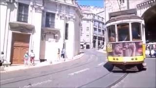 Mai au Portugal (Lisbonne, le 20 mai 2016)