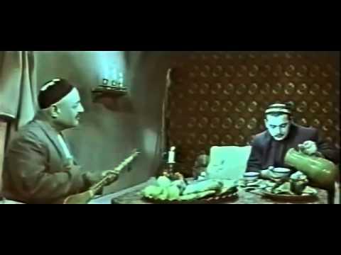 Ajralish kuyi - Ажралиш куйи (O'tgan kunlar filmid