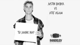 Justin Bieber vs Atif Aslam - What Do You Mean? Bollywood Mashup