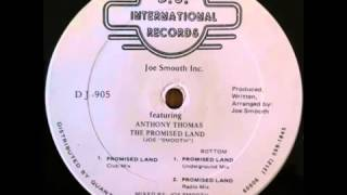 Joe Smooth - Promised Land (Club Mix)