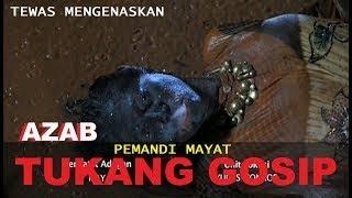 FTV AZAB : TKANG MANDIIN MAYID TPI DOYAN GOSIP!!