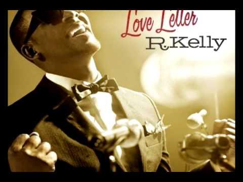 R.kelly - Radio message