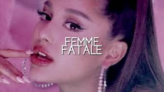 �FEMME FATALE - Atraer hombres� • subliminal