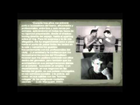 VIDEO ETIC - EMIC