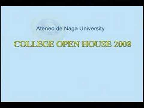 College Open House TV Ad