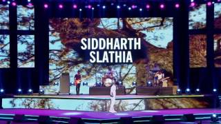 Siddhart Slathia @ YouTube FanFest India 2017