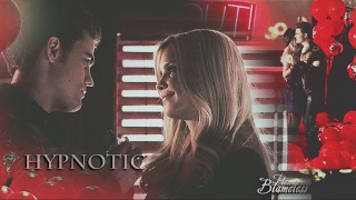 Stefan & Rebekah Hypnotic