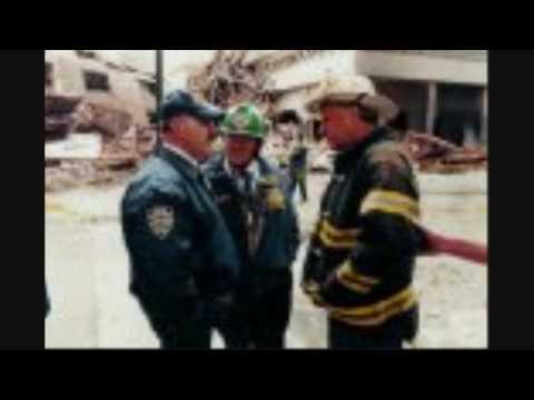 9/11 Heroes as told by Bernard Kerik 2009