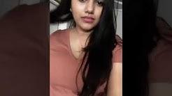 Riya hot live chat