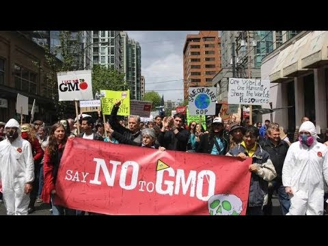 DARK Act to outlaw GMO labeling nationwide    TAKE ACTION!