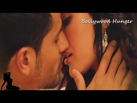 Bhaag Johnny hottest kissing scenes Mandana karimi & Kunal Khemu