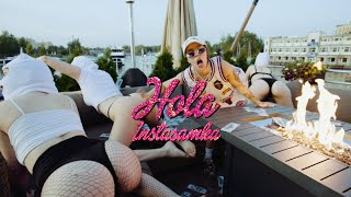 INSTASAMKA - Hola (Official Video, 2019)