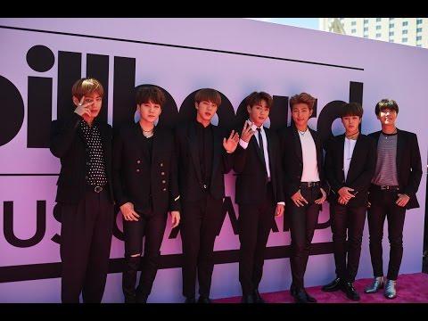 [LIVE STREAM] BTS - Billboard Music Awards (BBMAs)
