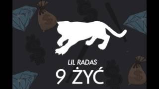 Lil Radas - 9 żyć (prod. Bvnx Beats)