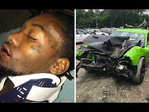 Offset using car crash for sympathy play to get Cardi B back