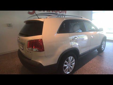 2011 Kia Sorento Johnson City TN, Kingsport TN, Bristol TN, Knoxville TN,  Ashville, NC 180791A