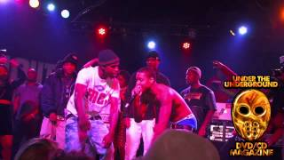 lil durk wherever i go official tour live at club limelight in nashville tn