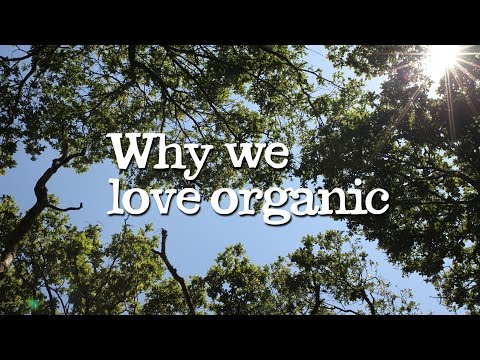Why we love organic | Abel & Cole