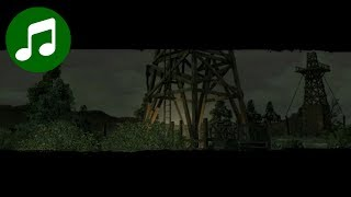 RED DEAD REDEMPTION Ambient Music & Ambience 🎵 Title Screen (RD