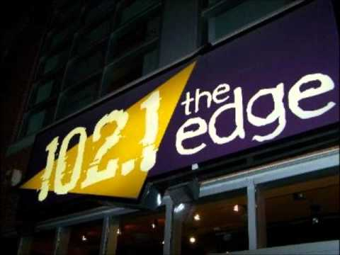 Colby Armstrong Interview - 102.1 The Edge - Part 1.wmv