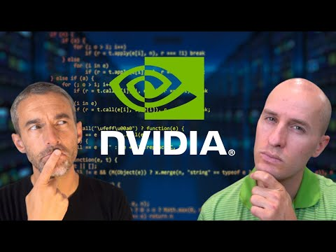 Download NVIDIA Stock Analysis in 8 Minutes