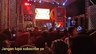 SOUNDSATIONS Consert Road Show in Suzuya Mall Rap -  Sayur Kol