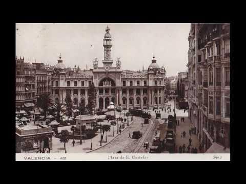 Valencia - Dajos Béla (= Kapelle Merton) - c. 1926