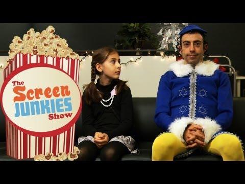 Jewish Elf - Official Trailer