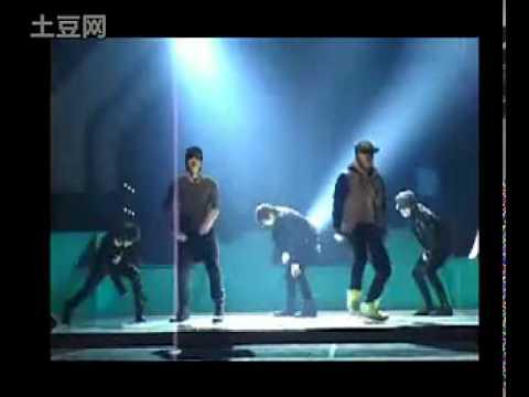 HIT-5 Running(Dance edition KBS rehearsal)