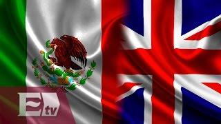 ¿Cómo afecta a México el Brexit? / David Páramo