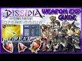Dissidia FF Opera Omnia ~ Best Way To Level Equipment & Farm EXP