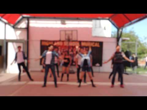 Highland School Musical
