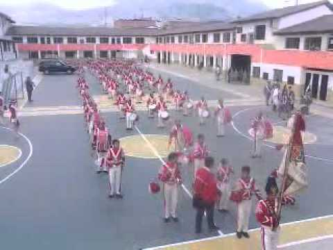 Pedro Pascual san colegio quito