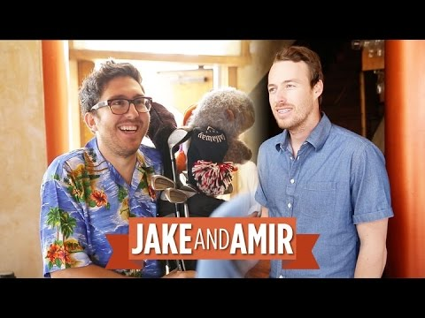 Jake and Amir Finale Part 4: Power Lunch