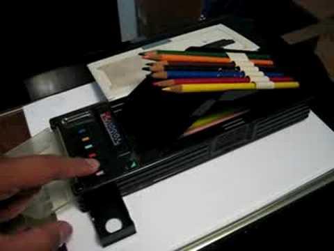 High Tech Japanese Pencil Box & High Tech Japanese Pencil Box - YouTube Aboutintivar.Com