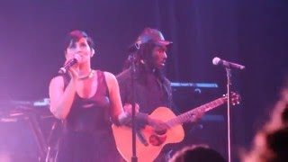 Nelly Furtado & Dev Hynes - Say It Right