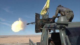 """فضيحة وحقيقة: قائد منشق عن """"سوريا الديمقراطية"""" يهاجم الوحدات """"الكردية"""" ويكشف أهدافها -تفاصيل"""