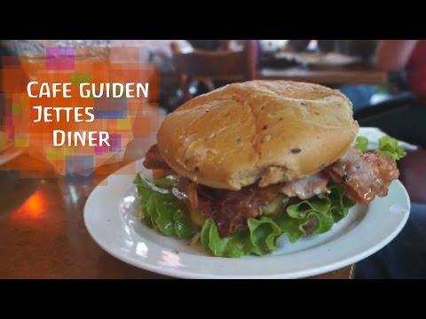 Cafeguiden | Jettes Diner