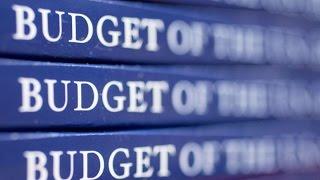 President Obama Unveils $4T Budget Plan