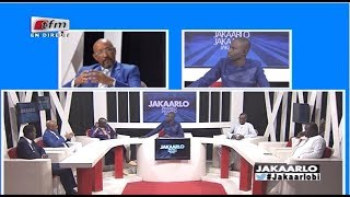 REPLAY - Jakaarlo Bi - Invité : Pr IBRAHIMA THIAM - 15 Septembre 2017 - Partie 1