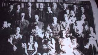 Los inmigrantes Italianos de  la Colonia  Manuel González en Huatusco, Veracruz