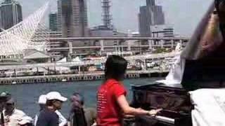 Boogie Stop Shuffle / BFJO Takasago (Charles Mingus)