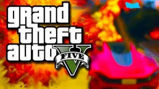 GTA 5 - There