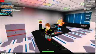 ROBLOX Innovation Research Labs CAVE ESCAPE