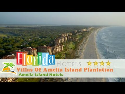 Villas Of Amelia Island Plantation - Amelia Island Hotels, Florida