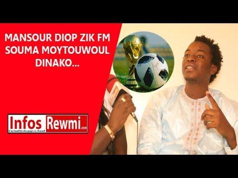 Défaite des lions, Maraboutage dans l'équipe... Idrissa Ndiaye dit tout