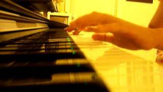 Love follow us ( Kiep rong buon) piano