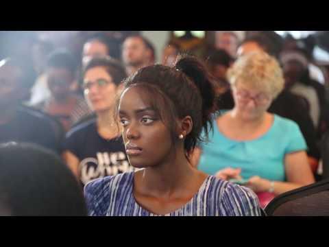 Working to end Female Genital Mutilation - seminar 23 02 2017